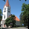 Lutheran Church In Silute