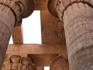 Nile Cruise from Luxor to Aswan Photos