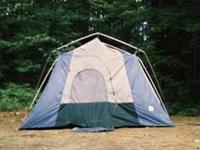 Luzerne Campground