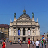 Lviv Opera And Ballet Theatre,