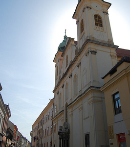 Lyceum Church