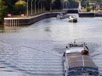 Canal latéral à l'Oise