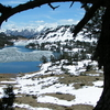 Lac D Aumar
