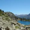 Lac De Madamette