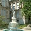LaFayette Fountain