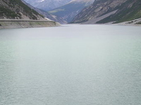 Lago di Livigno