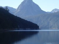 Huishue Lake