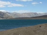 Laja Lake