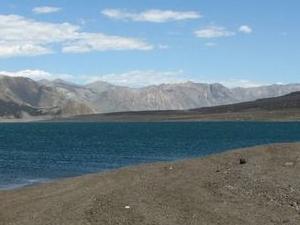 Laja Lake