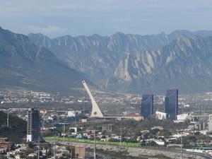 La Huasteca Climbing Area