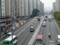 Lai Chi Kok Bridge