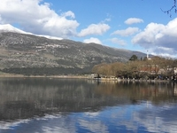 Lake Ioannina