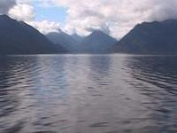 Lake Poteriteri