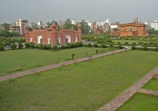 Lalbagh Fort And Tomb Of Pari Bibi