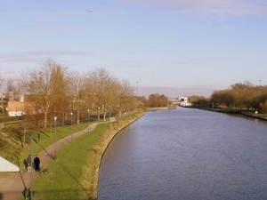 Canal de la Deûle
