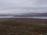 Langesjøen