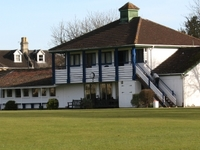 Lansdown Cricket Club Ground