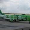Lanseria Airport Kulula Aircraft