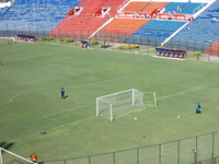 Estadio General Pablo Rojas