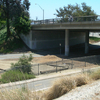 Los Angeles River Bicycle Path
