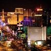 Las Vegas Strip In 2009