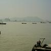 Deep Bay, Hong Kong