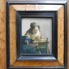 La Dentelliere Vermeer