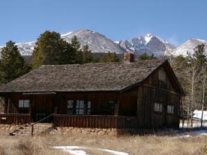 Leiffer House