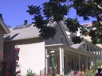 Brigham Young Complex