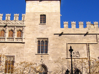 Llotja De La Seda