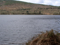 Llwyn-on Reservoir
