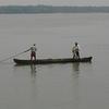 Local Fishermen In Bharathapuhza
