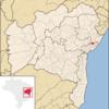 Location Of Catu