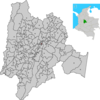 Town And Municipality Of Cajic In The Department Of Cundinamarca