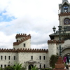 Loja City Gates