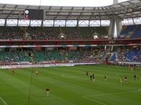 Lokomotiv Stadium