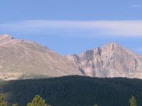 Mount Meeker