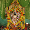 Lord Venkateswara At Venkatreddipet Bhadrachalam