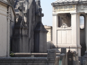 Cemetery Of Loyasse