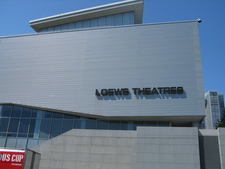 Lowes Theatre San Franscico