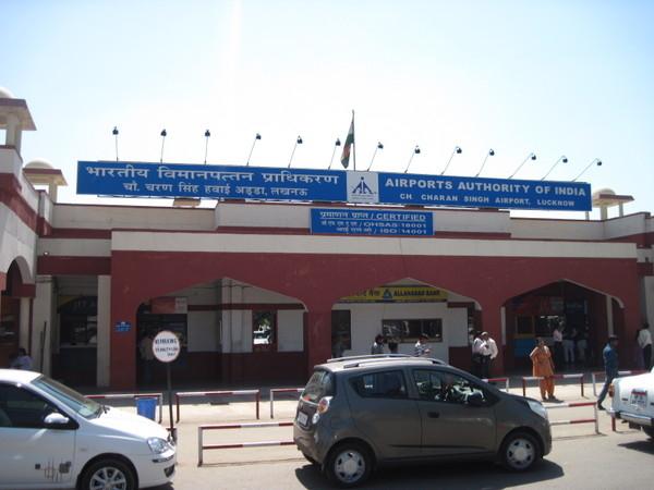 Lucknow - Amausi Airport