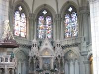 St. Lukas