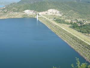 Álvaro Obregón Dam