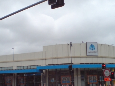 Lynn Mall Shopping Centre
