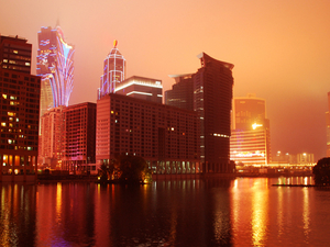 5D/4N HKG + Macau + Shenzen - Only @ US$ 680 Per Pax Photos