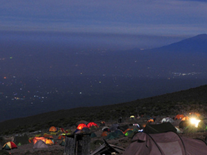 Kilimanjaro Climb - Machame Route Fotos