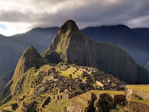 Inca Trail to Machu Picchu 4 Day Trek Photos