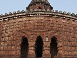 Madanmohan-jiu Temple