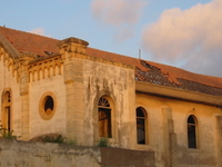 Maghen Abraham Synagogue