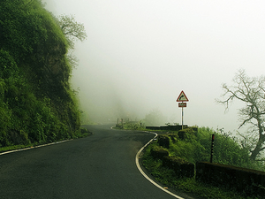 Mumbai to Mahabaleshwar - 1 Day Trip By A/C Car @ Just 10,900 INR Only !! Photos